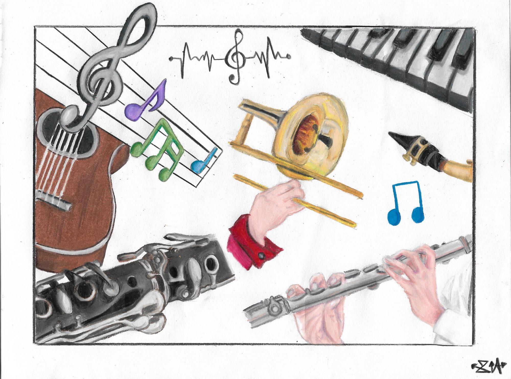 Ecole de musique Hartmannswiller
